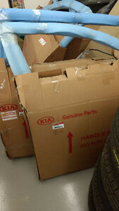 KIA SUV DOORS Kitchener / Waterloo Kitchener Area image 1