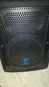 Yorkville Elite e10p 350 Watt active speaker
