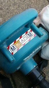M CLASS **Small-Compact** VACUUM HOOVER extractor Sticker Dewalt Makita etc