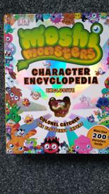 Moshling Encyclopedia