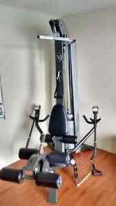 HOIST  V5 MULTIFUNCTIONAL  GYM