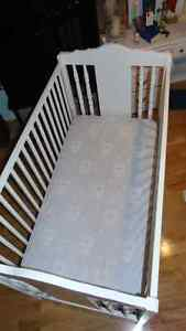 Baby Bed Kitchener / Waterloo Kitchener Area image 3