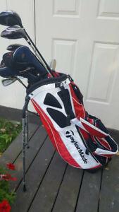 Set de golf non utilisé à vendre