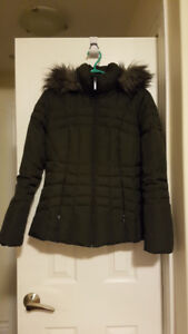 Women's Calvin Klein Winter Jacket - size XS