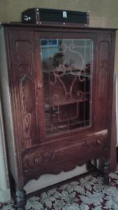 Set de salle à diner antique