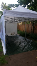 Party Solution 3m x 6m Gazebo for hire