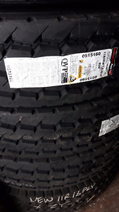 GREAT PRICE ON NEW TIRES