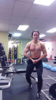 Train with Strength Coach and Martial Artist Daniel Cheoreanu