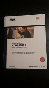 CCNA Intro - Exam Certification Guide