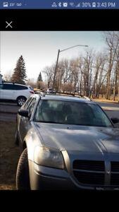 2005 Dodge Magnum 3.5L V6 Wagon