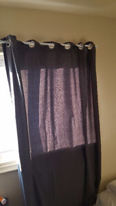 Smooth Curtains for $20