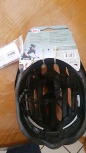 Bell bicycle helmet
