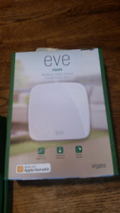 Eve Wireless Home Sensor