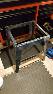 Mastercraft Table Saw Stand