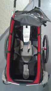 Chariot Jogger stroller