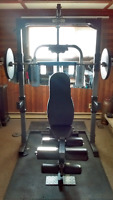 Commercial Home gym for sale can deliver