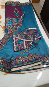 Indian Party Wear Fancy Sarees and Ladies suits Windsor Region Ontario image 1