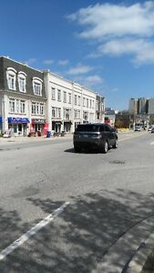 OAKVILLE ONTARIO OFFICE OR RETAIL SPACE FOR LEASE