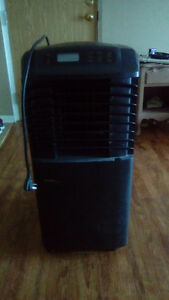 Danby stand up air conditioner, dehumidifier and heater for sale