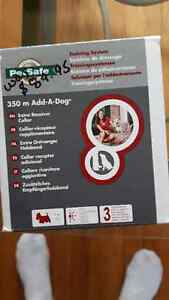 Petsafe add-on dog electronic collars ( remote only)