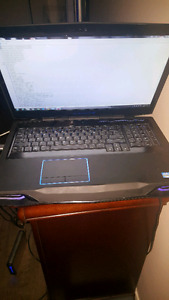 Alienware-3d laptop