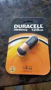Duracell 128gb USB stick