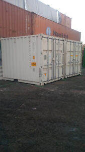New 10' Storage/Shipping container