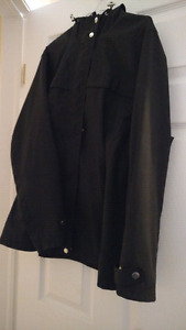 XL women spring jacket.
