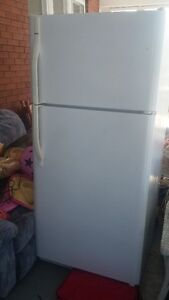Fridge and Stove for Sale