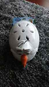 Olaf helmet brand new size 3-5 years London Ontario image 1