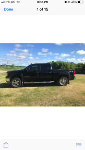 2011 GMC Sierra 1500 5.3L Sell/trade