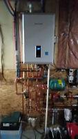 Boiler Service & Repair - Boiler Services