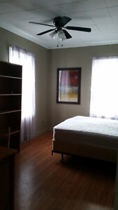 GOOD SIZE BEDROOM in Hawkesbury, near Grenville,L'Orignal,Alfred