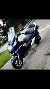 Honda silver wing (trades welcome)