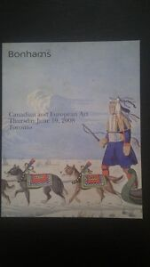 Canadian and European Art