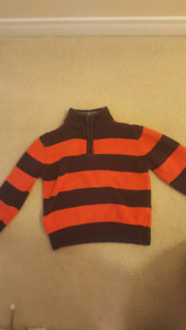 Boys clothes size 4 and 5
