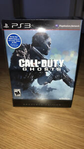 COD for PS3