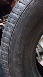 Radial, Wild Country truck tires