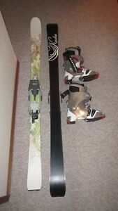 Garmont Karhu 7tm Brand New Tele Ski Deal (may sell seperately)