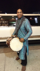 Nagara & Dhol for Weddings & other Events