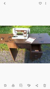 Machine A Coudre /Sewing Machine
