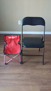 Moving Sale Chairs