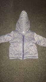 Baby boys coat 0-3 month