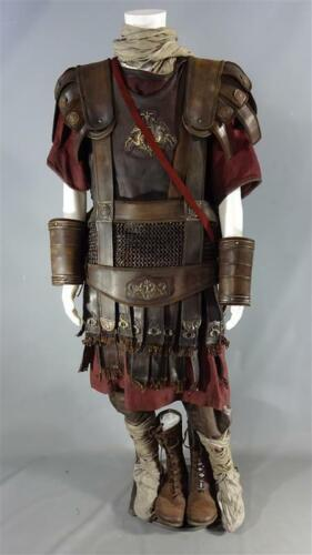 Ben Hur galley officer hero prop costume