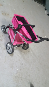 I'coo stroller perfect condition