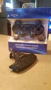 *BRAND NEW PS3* CONTROLLLER* !!