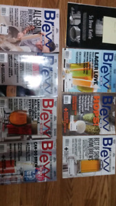 Brew Your Own Beer magazine