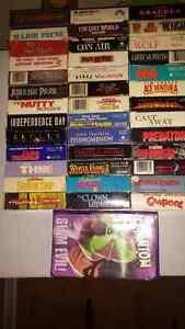 Mixed VHS Kingston Kingston Area image 1