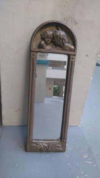 Mirror Item no:3510-333 ,Size : 17x3x51cm (LxWxH)