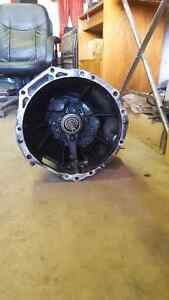 Rs5r30a 5 speed transmission (z32 300zx)